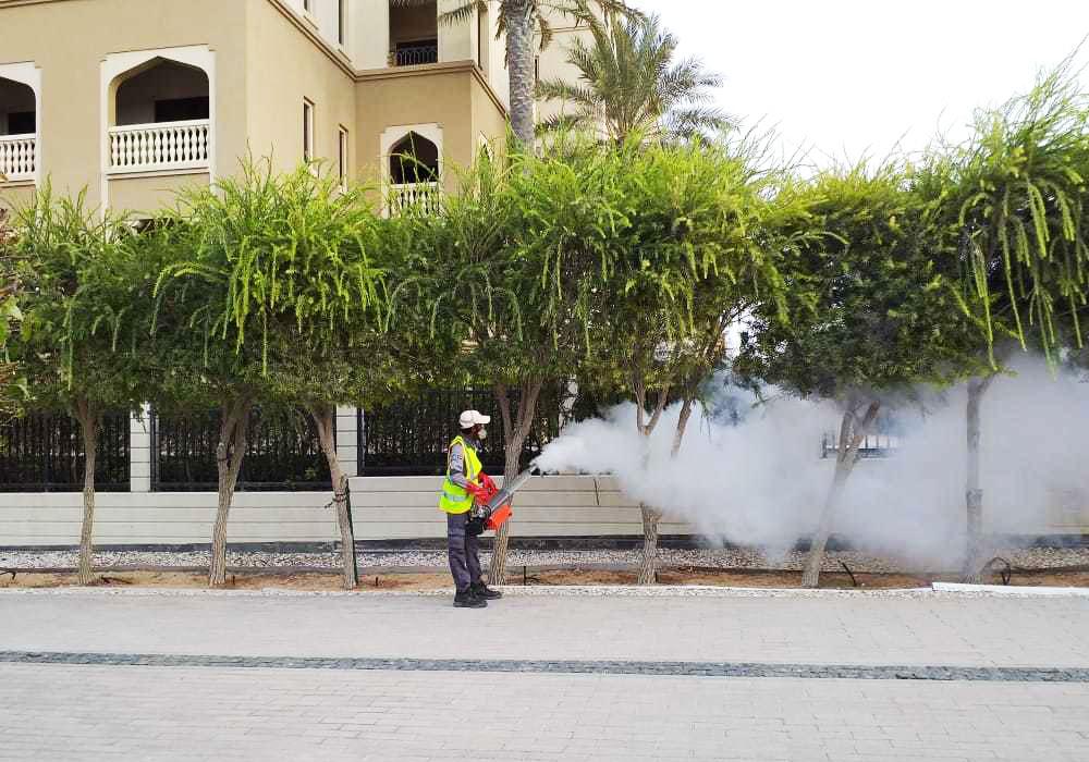 pest control Sharjah